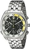 Best Bulova automatic watch - Bulova Men's 'Snorkel' Quartz Stainless Steel Automatic Watch Review