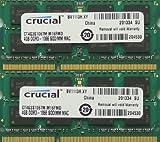 Ram memory upgrade 8GB kit (2 x 4GB) DDR3 PC3 8500 1067MHz 204 PIN SODIMM for Apple Mac mini - (Intel Core 2 Duo 2.0GHz DDR3) MB463LL/A ; Mac mini (Intel Core 2 Duo 2.0GHz DDR3) MB464LL/A ; Mac mini (Intel Core 2 Duo 2.26GHz) DDR3 - Late 2009 ; Mac mini (Intel Core 2 Duo 2.4GHz) DDR3 - Mid 2010 ; Mac mini (Intel Core 2 Duo 2.53GHz) DDR3 - Late 2009 ; Mac mini (Intel Core 2 Duo 2.66GHz) DDR3 - Late 2009 and Mac mini (Intel Core 2 Duo 2.66GHz) DDR3 - Mid 2010.