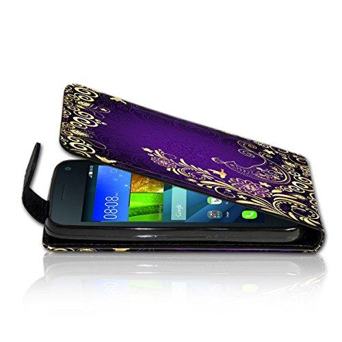 Vertical Alternate Cases Étui Coque de Protection Case Motif carte Étui support pour Apple iPhone 6Plus/6S Plus–Variante ver34 Design 8