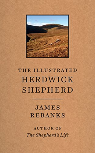The Illustrated Herdwick Shepherd Cover Image