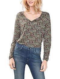 Esprit 106ee1k017, T-Shirt Femme