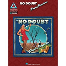 Tragic Kingdom: No Doubt