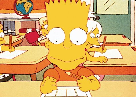 Die Simpsons - Die komplette Season 2 (Collectors Edition, 4 DVDs): Alle Infos bei Amazon