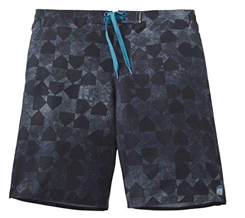 Firefly Herren Bade Short Boardshorts Shakir navy dark navy dark
