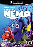 Finding Nemo / Game