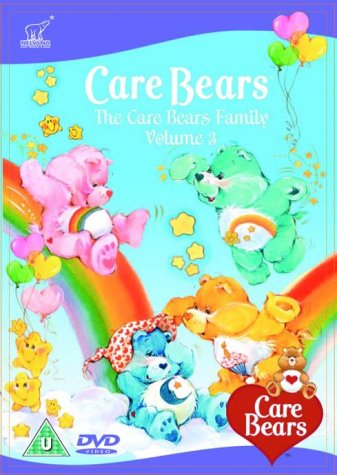 Image of Care Bears: Volume 3 [DVD]