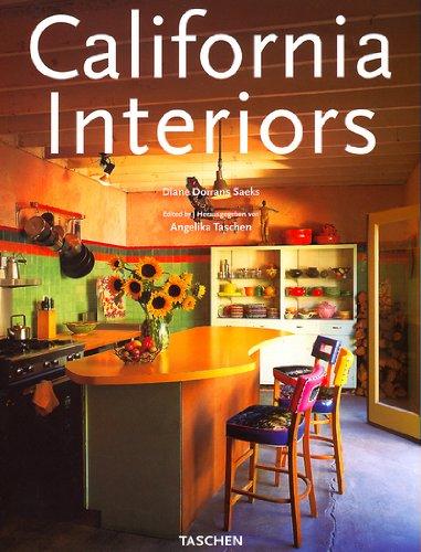 California interiors : Intrieurs californiens