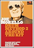 Hot Licks: Joe Morello - Drum Method 2 Around The Kit