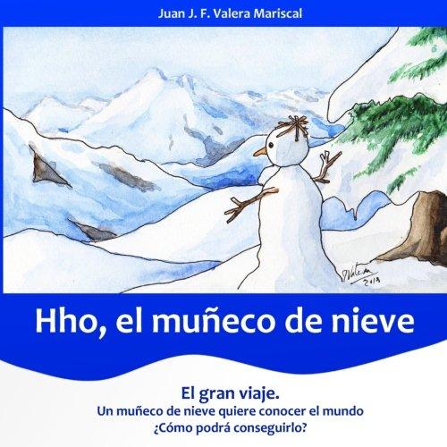 Kindle e-Books Store: Hho, el muñeco de nieve: El gran viaje