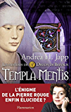 Templa Mentis - Les mystères de Druon de Brévaux - Tome 3