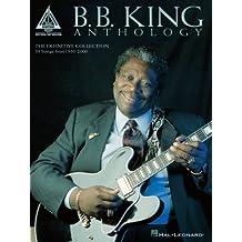 B.B. King - Anthology Songbook