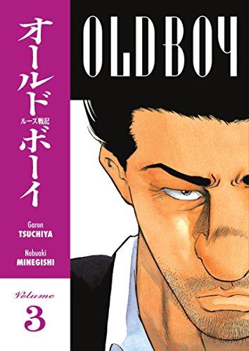 Old Boy Volume 3: v. 3