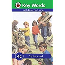 Key Words: 4c Say the sound by W. Murray (2009-07-02)