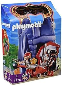 PLAYMOBIL® 4776 - Mitnehm-Piratenfelsen