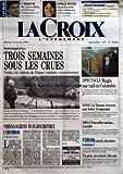 Telecharger Livres CROIX LA No 33699 du 11 01 1994 P LELLOUCHE OTAN POUR UNE ADHESION GRADUELLE DES PAYS D EUROPE CENTRALE NATHALIE BOUVIER RESCAPEE D UN TERRIBLE ACCIDENT LA SKIEUSE VEUT REVENIR AU SOMMET DOSSIER DESIRER UN ENFANT INTEMPERIES TROIS SEMAINES SOUS LES CRUES THEOLOGIES D AUJOURD HUI L EDITORIAL DE BRUNO CHENU SPECTACLE MAGIE SUR RAIL EN COLOMBIE RUSSIE LA DOUMA ETRENNE SON HABIT D OPPOSANT EMPLOI TRAVAILLER MOINS A CREDIT FORUM LAICITE DERNIERS COMBATS UN (PDF,EPUB,MOBI) gratuits en Francaise