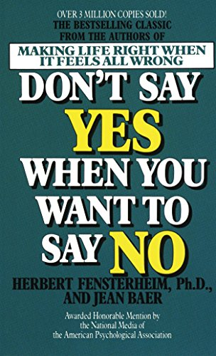 Read online don t say yes when you want to say no by herbert a habit or wont is a routine of behavior that is repeated regularly and tends to occur subconsciously the american journal of psychology 1903 defines a quot fandeluxe Image collections
