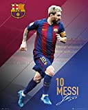 GB Eye LTD,Barcelona,Messi 16/17,Mini Poster