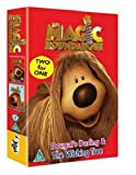 Magic Roundabout - The Wishing Tree & Dougals Darling [DVD]