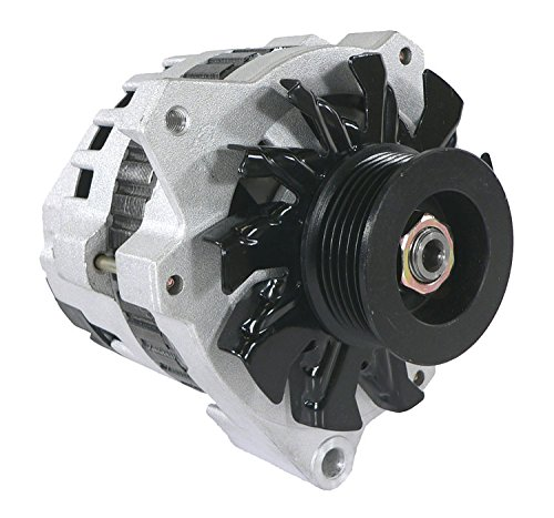 Preisvergleich Produktbild DB Elektrische adr0022Lichtmaschine (für Buick Cadillac Chevy GMC 4,3L 5.0L 5,7L 6,2L 87888990919293) von DB Elektrische