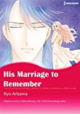 His Marriage to Remember: Harlequin comics