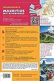 Mauritius mit Rodrigues - Reiseführer von Iwanowski: Individualreiseführer mit Extra-Reisekarte und Karten-Download - Stefan Blank