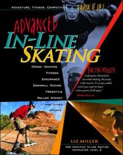 Advanced In-Line Skating por Liz Miller