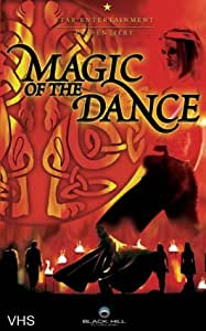 Magic of the Dance [VHS]
