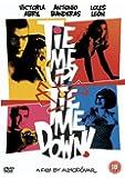Tie Me Up! Tie Me Down! [DVD]