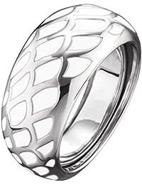 Engelsrufer Damen-Ring WHERE THE ANGELS FLY 925 Silber rhodiniert Ringgröße verstellbar-ERR-ENW