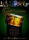 Gretsch Drums by Chet Falzerano (25-Oct-2008) Paperback