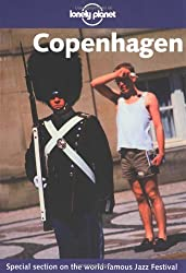 Copenhagen, 1st Edition (en anglais)