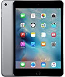 'Apple iPad Mini 4 16 GB 3 G 4 G GREY Tablet ? Tablets (Apple, A8, M8, 16 GB, Flash, 20.1 cm (7.9))