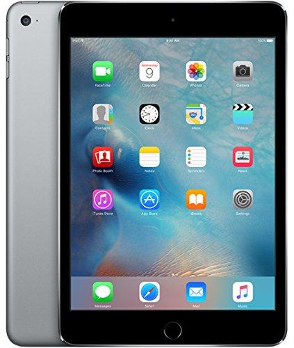 Apple iPad mini 4 32GB Gris - Tablet (Apple, A8, M8, No compatible, Flash, 2048 x 1536 Pixeles)