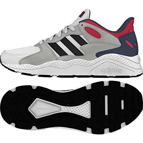 Zapatilla Hombre Adidas Chaos FTWWHT/CBLACK/SHORED Nº44 2/3