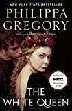 The White Queen (The Cousins' War) by Gregory, Philippa (2013) Paperback