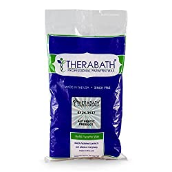 Paraffin Wax Refill- Therabath 1 lb. Peach-E Beads