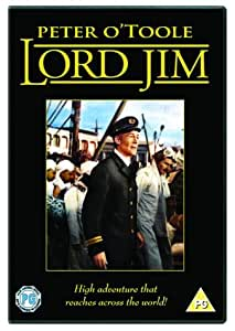 Lord Jim [DVD] [2004]