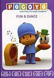 Pocoyo: Fun & Dance With Pocoyo [DVD] [Region 1] [US Import] [NTSC]