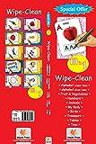 Wipe-Clean (Set of 10 Books)