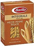 Pasta Barilla mezze penne rigate integrali Vollkorn italienisch Nudeln 500 g