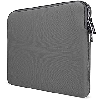 Artwizz 1583-1908 Neoprene Sleeve for 13-Inch MacBook Pro/Touch Bar - Titan