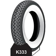 RMS Cubierta 3.50 – 10 51J banda blanca (neumáticos)/Tyre 3.50 – 10