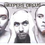 Songtexte von Weepers Circus - Faites entrer