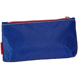 Karactermania Los Vengadores Shield Estuches, 22 cm, Azul