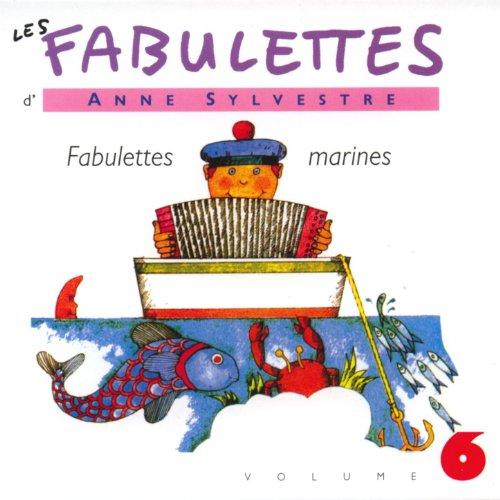 Les Fabulettes, vol. 6 : Fabul...