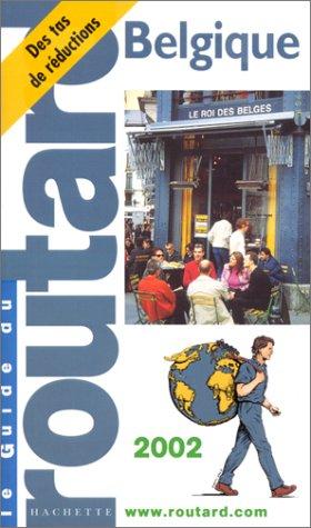 Belgique, 2002-2003