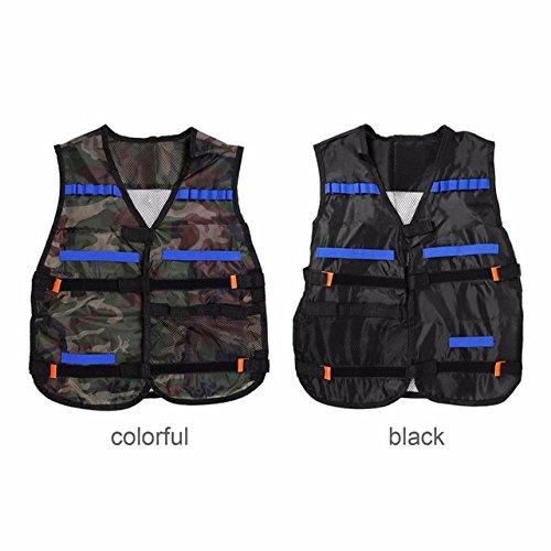 Generic New Vest Kit For Nerf N-strike Elite Games-parent
