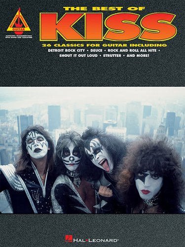 The Best of Kiss (Kiss-gitarre)