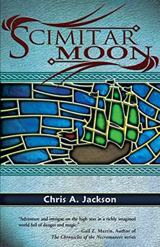 Scimitar Moon (English Edition)