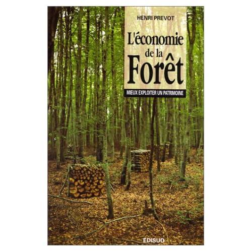 L'économie de la forêt